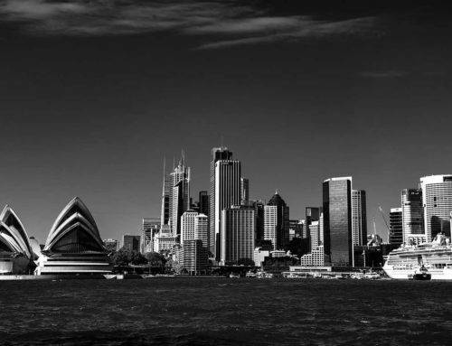 ESTABLISHING A BUSINESS IN AUSTRALIA