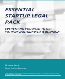 Startups Legal Guide for Clients